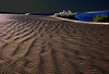 Dunes at Twilight
