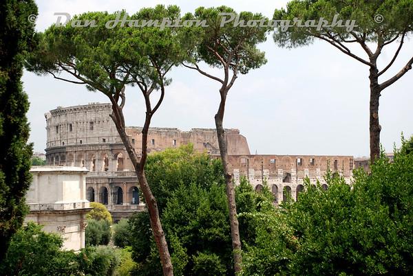 Rome Favorites 1