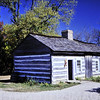 """Lincoln Log Cabin State Park near Charleston, IL"""