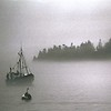 Fishingboat-fog