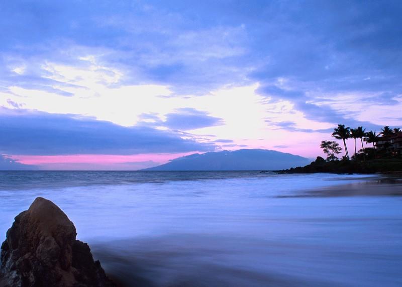 Shoreline 3
