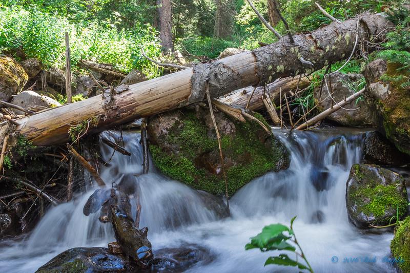 Soft Water.   Rough Creek Colorado
