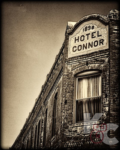 Jerome's Hotel Connor