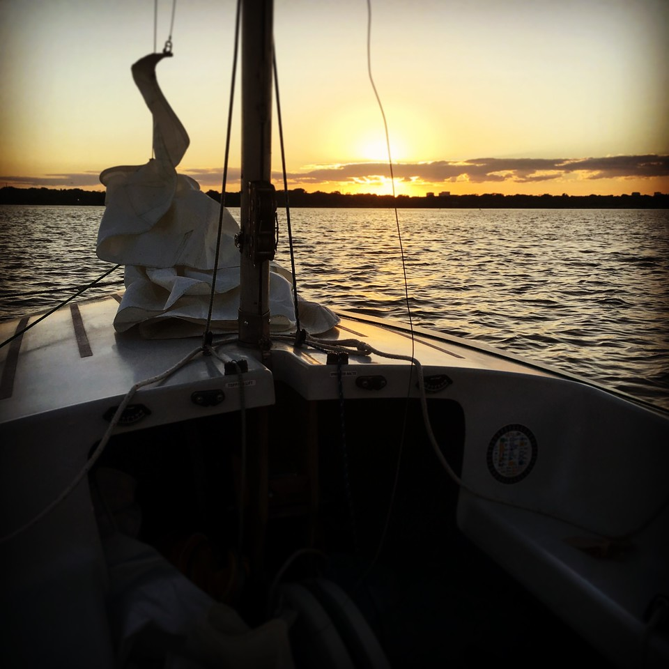 5/11 Sunset Concert Sail