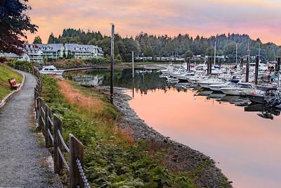 Canadian Princess Fishing Lodge & Marine Adventures