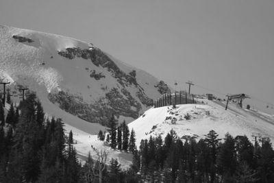 Mammoth Mountain, CA