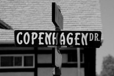 Copenhagen Drive in Solvang