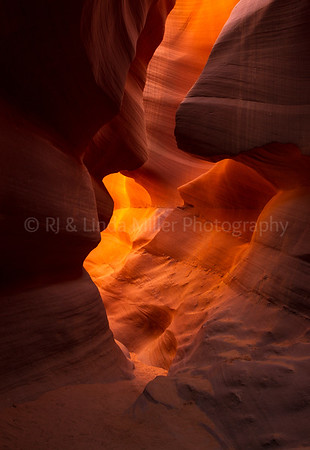 113545 Antelope Canyon, Navajo Nation, Page, AZ, USA