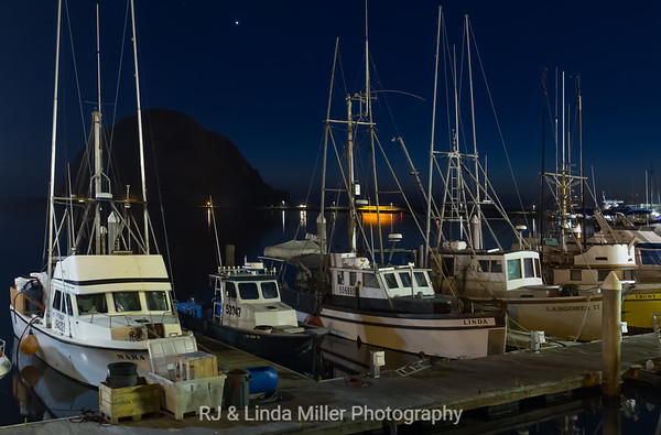 Morro Bay, California,