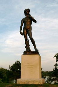 Statues & Gargoyles