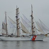 U. S. Coast Guard Cutter Eagle