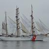 U. S. Coast Guard Cutter Eagle