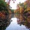 Locust Pond, Tyngsboro MA, 2008