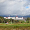 Mount Washington Hotel, Bretton Woods, New Hampshire