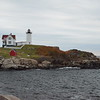 "Cape Neddick ""Nubble"" Light, York, Maine"