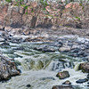 Another Great Falls HDR image attempt.