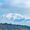 Mount San Antonio...