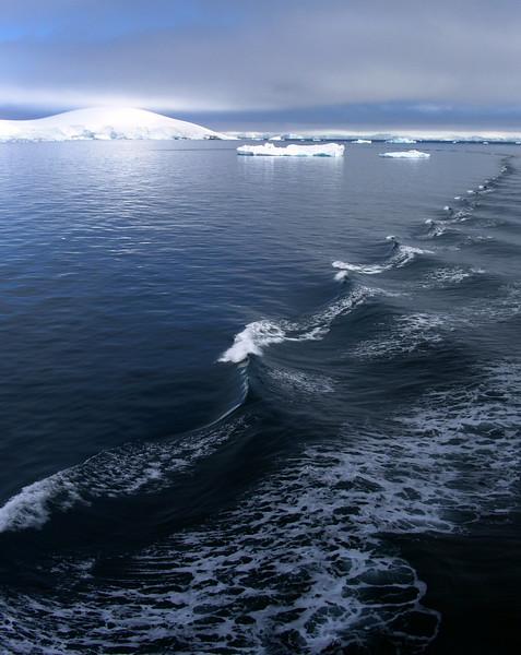 Antarctica view 2