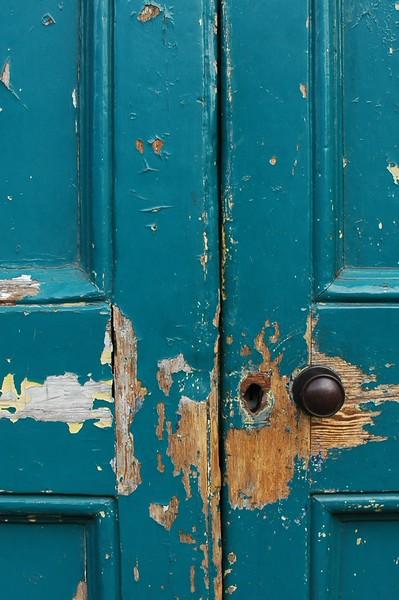 Ireland door