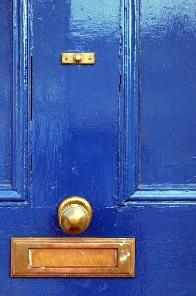 London door 3