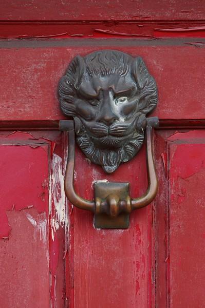 London door 2