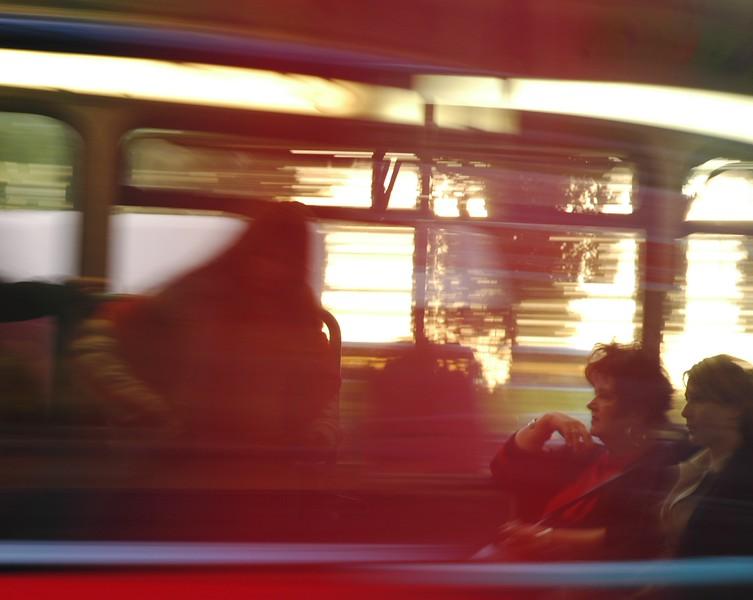 London buss 2