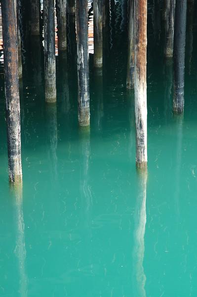 Alaska pier