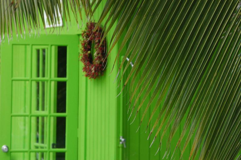 Bahamas Bungalow
