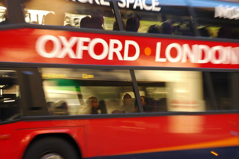 London bus 3