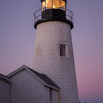 Pemaquid Point Lighthouse, Bristol, ME