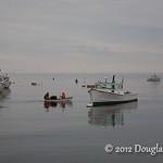 Monhegan Harbor
