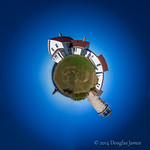 Lighthouse Hill mini world