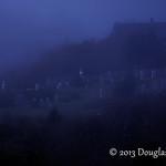 Monhegan Cemetery