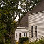Monhegan Cottages