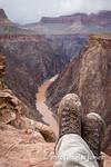 Grand Canyon Respite