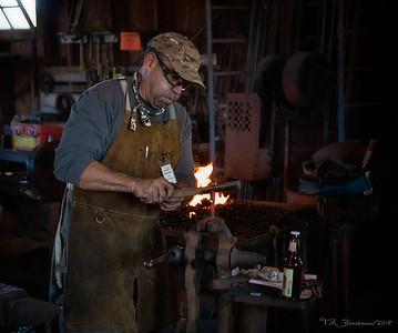 Blacksmiths Shop