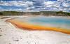 Yellowstone Hotpond