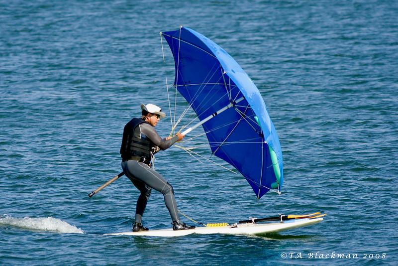 Kitesurfer TAB08MK3-14232