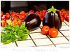 Vicki's Eggplant TAB09MK3-18678