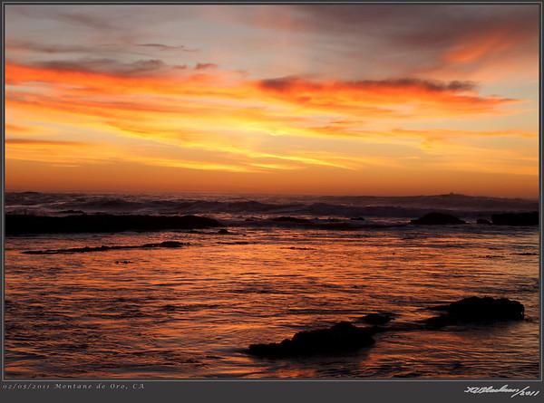 Montane de Oro sunset TAB11MK4-4213