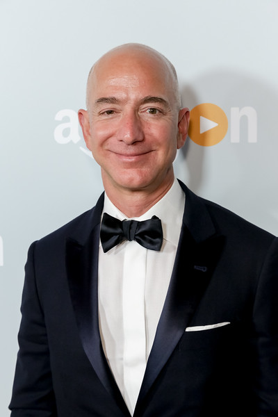 Amazon's Emmy Celebration - Red Carpet