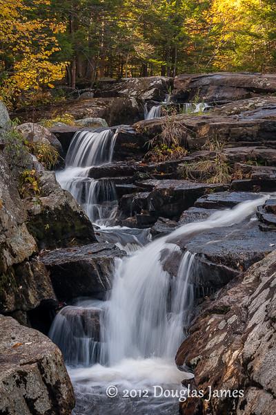 Glendale Falls 1