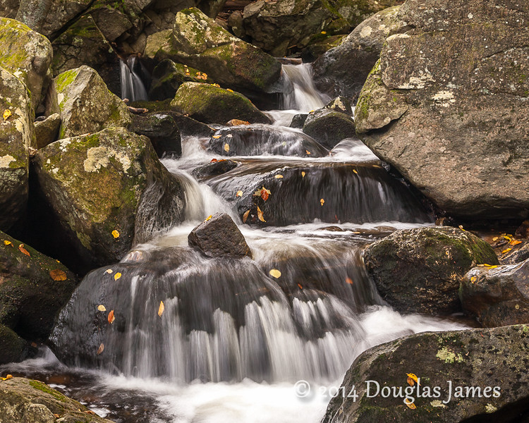 Goldmine Brook Falls 4