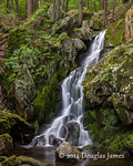 Goldmine Brook Falls 3