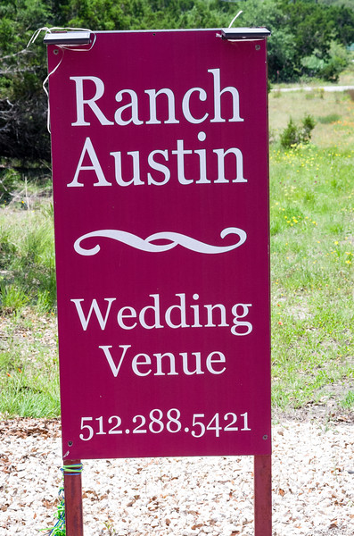 Ranch Austin Wedding Venue.
