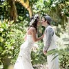 Gay wedding at Villa Dezecheo
