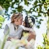 LGBT wedding shoot at Villa Dezecheo