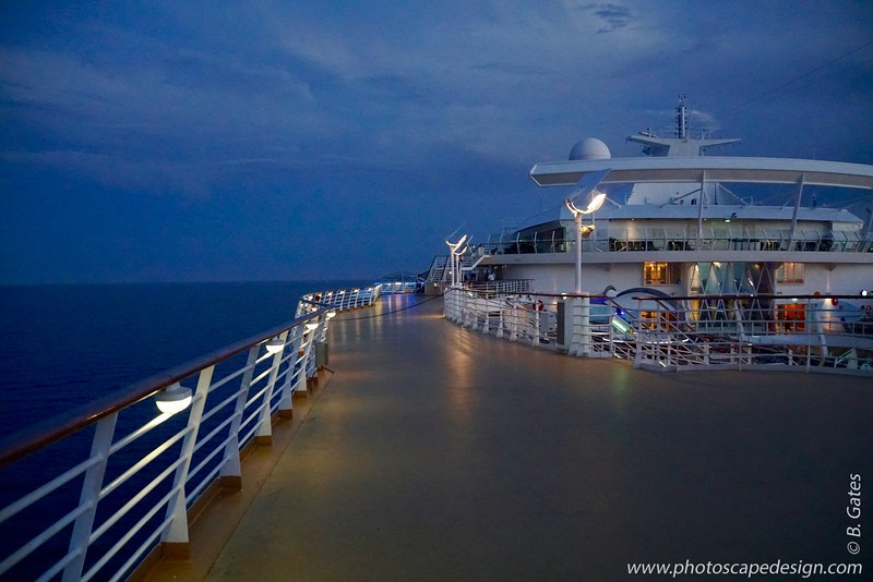 Oasis of the Seas - Western Caribbean
