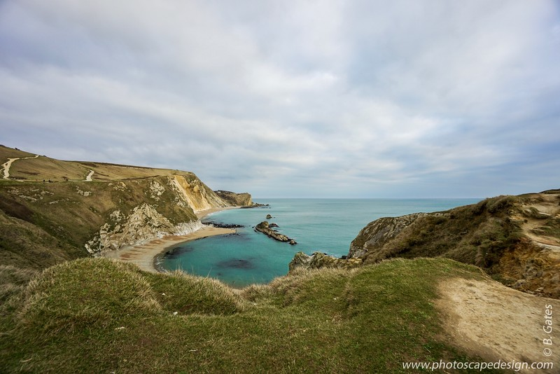West Lulworth - England