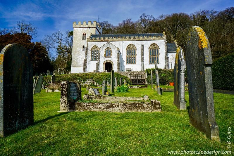 Selworthy - England